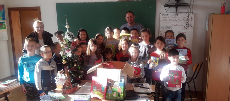 "Public Institution Elementary School ""Stevan Nemanja"", Čađavica, Bijeljina"