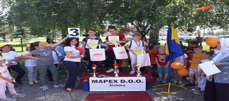 EKO Casting Camp, Živinice 2019