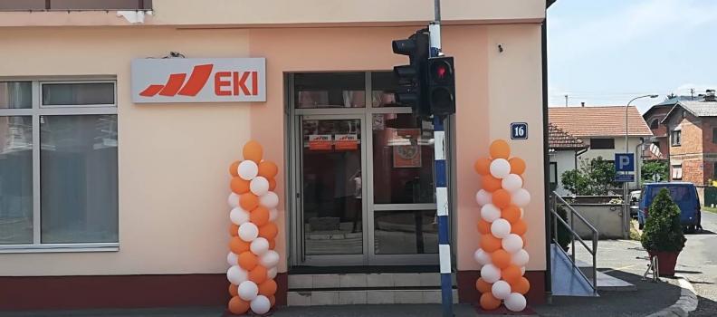 New location in Gradiška