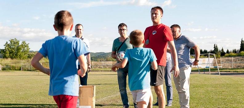 "Football School ""Sloga"" Doboj"